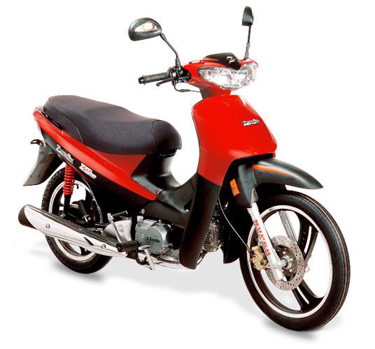 Precios de motos nuevas y muchas fotos