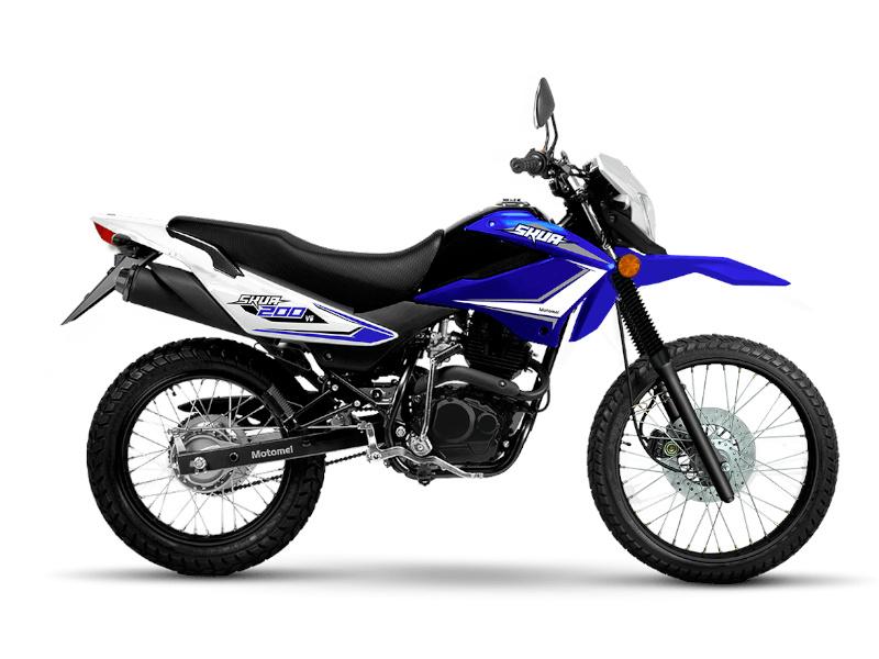 Venta Motos 0 Km Honda Zanella Yamaha Suzuki Motomel Gilera Beta